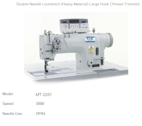 lease embroidery machine